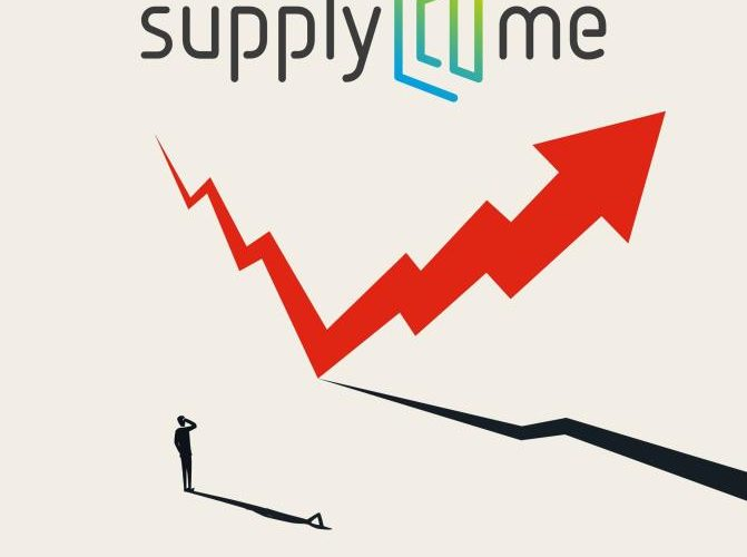 Supply@ME Resources (SYME: LN)-- Inventory Alchemy