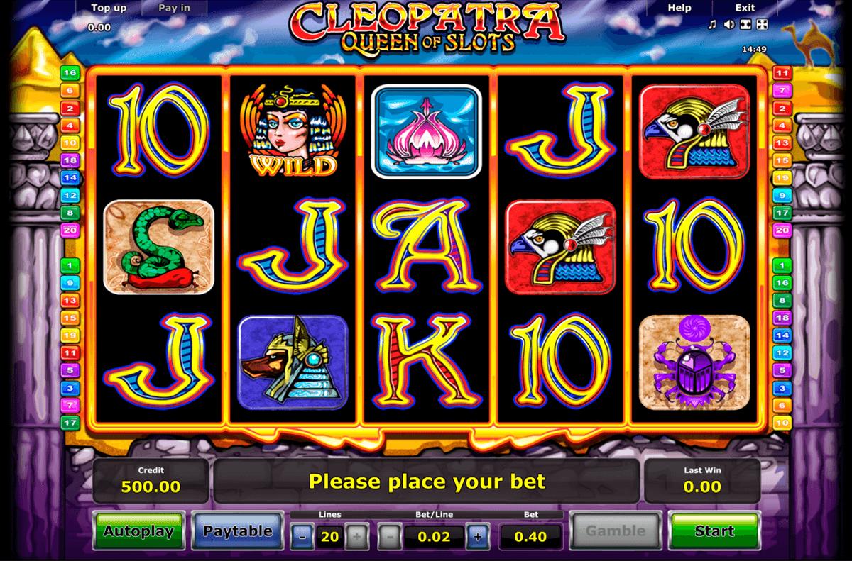 Novomatic Slots Are So Popular?